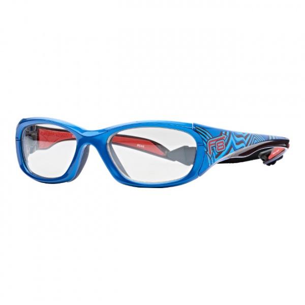Sportsbriller til barn med styrke Optikerbesøk