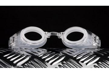 Svømmebriller med filter barn Optikerbesøk